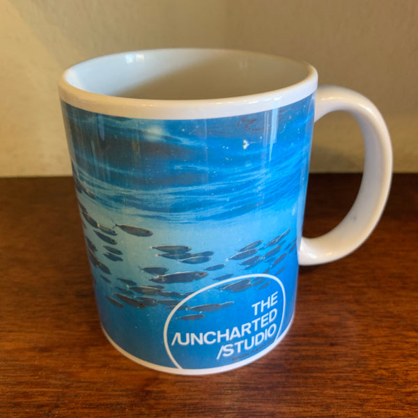 Uncharted Coffee Mug
