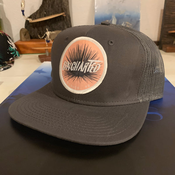 Uncharted Urchin Hat