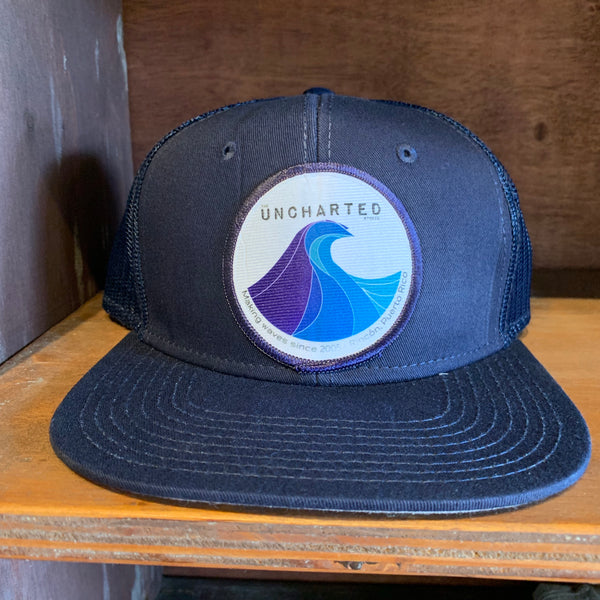 Making Waves Hat
