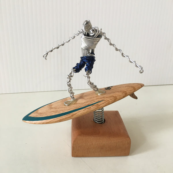 Surf Sculptures by Jamie Kelly