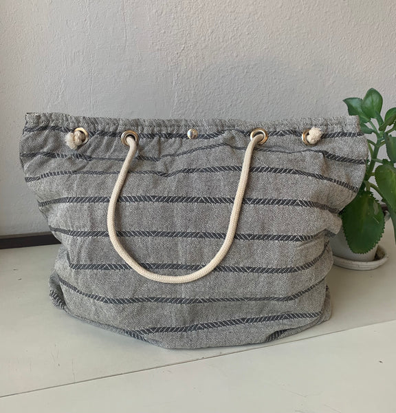 Woven Organic Cotton Bag