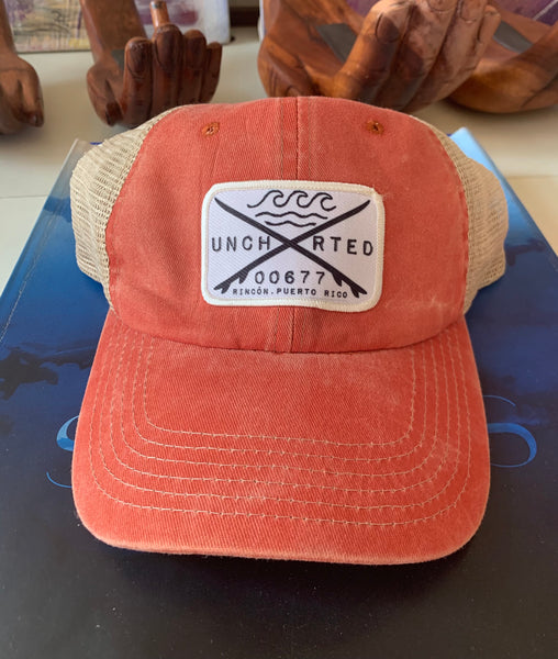 Uncharted Rincon Dad Hat