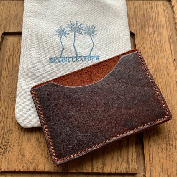 Full Grain Leather Wallets