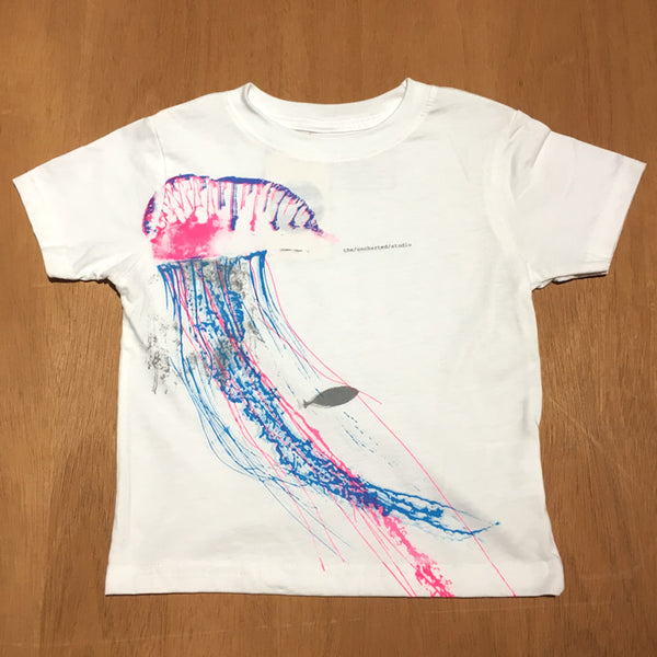 Kids Jellyfish Tee