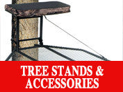 Tree Stands & Acc