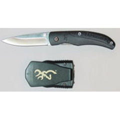 Browning Cap Light/Knife Combo
