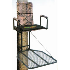 Big Dog Tree Stand Fixed Position
