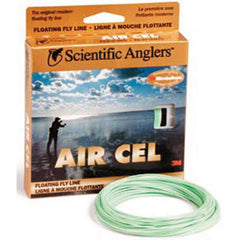 Air Cell Short Fly Line