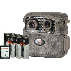 WGI BCN12 Lightsout Game camera Package