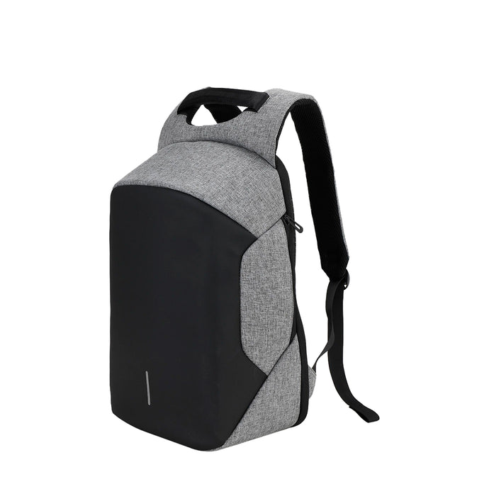 Mochila anti-robo tipo backpack porta laptop---NVTX081