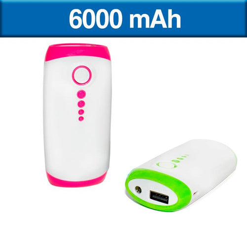 POWER BANK SPACE---TKTEC064