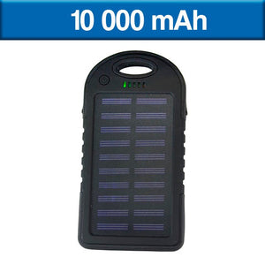 POWER BANK SOLAR---TKTEC072