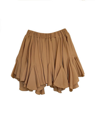 SANDY SHORT SKIRT