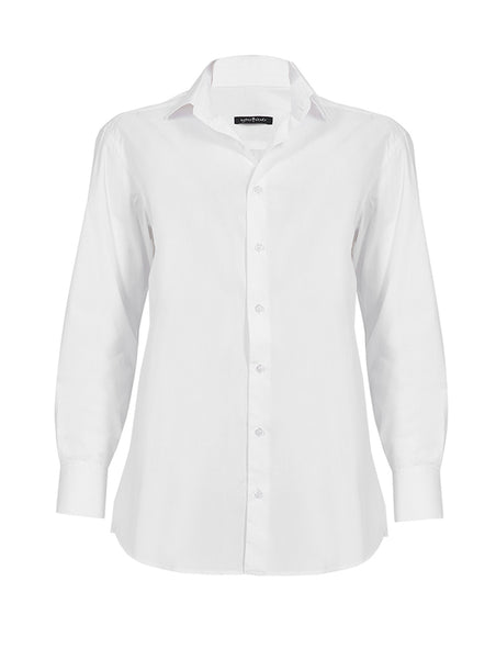 BOYFRIEND COTTON SHIRT