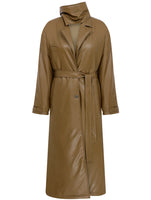 MADRID TRENCH COAT
