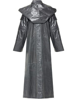 NIGHTSKY TRENCH COAT