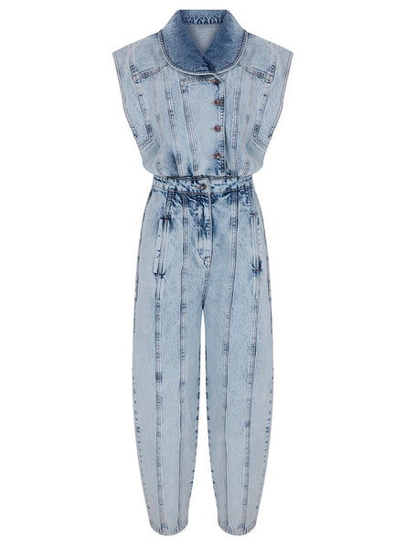 STELLA JUMPSUIT | 15 APRIL DELIVERY