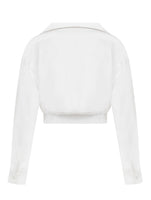 DAISY COTTON BLOUSE