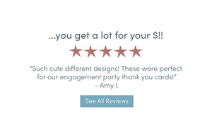 Affordable cards five star review