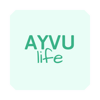 AYVU life home decor logo