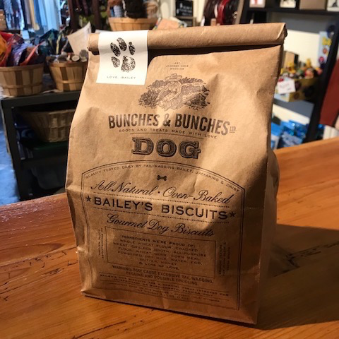 Bailey's Biscuits from Bunches & Bunches