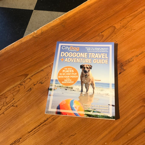 CityDog Magazine Travel Guide