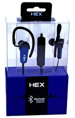 Hex Bluetooth Headphones