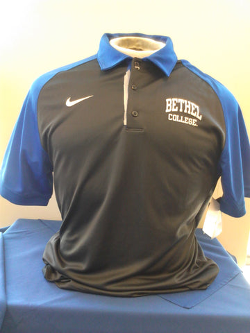 Nike Mens Dug Out Polo
