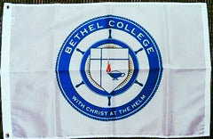 Bethel College Flags