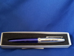 Bethel Calais Chrome Cross Pen
