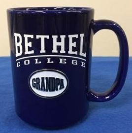 Medallion Collection El Grande Family Mug