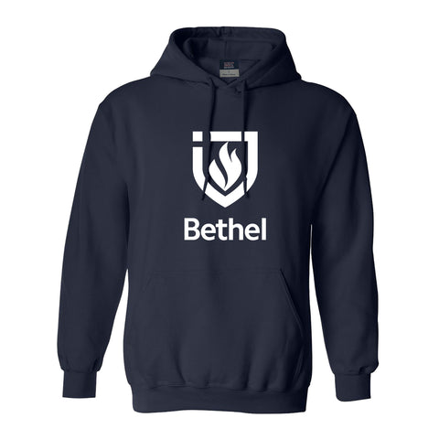 Bethel Shield Hooded Sweatshirt