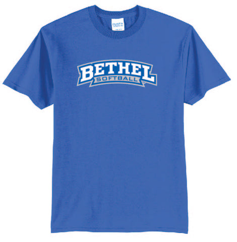 Bethel Softball T-shirt