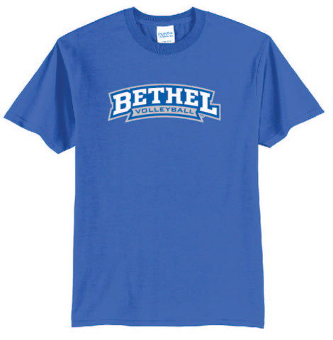 Bethel Volleyball T-shirt