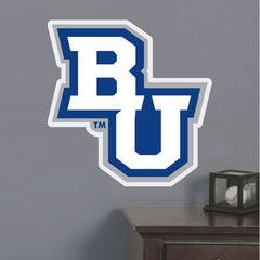 BU Athletic Wall Sign