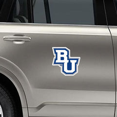 BU Athletic Car Magnet