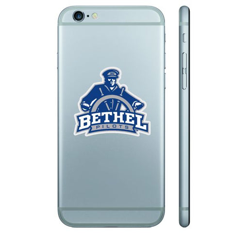 Bethel Pilots Cellphone Decal