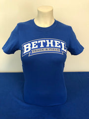 Bethel Track and Field T-shirt