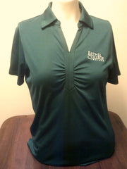 Women's Glendale Cutter & Buck Polo