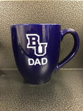 Laser Engraved Mom and Dad Mugs