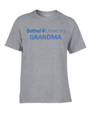 Bethel University Family Shirts