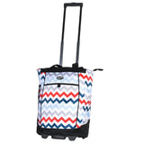 Olympia Fashion Star Rolling Bag