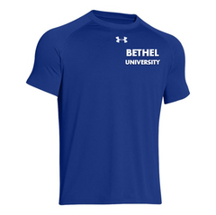 Bethel University Men's Under Armour T-shirts