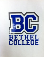 BC Decal