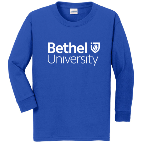 Bethel Long Sleeve Stacked Tees