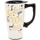Spoontiques Travel Mugs