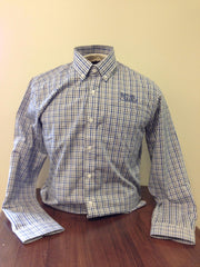 Cutter & Buck Gilman Plaid Shirt