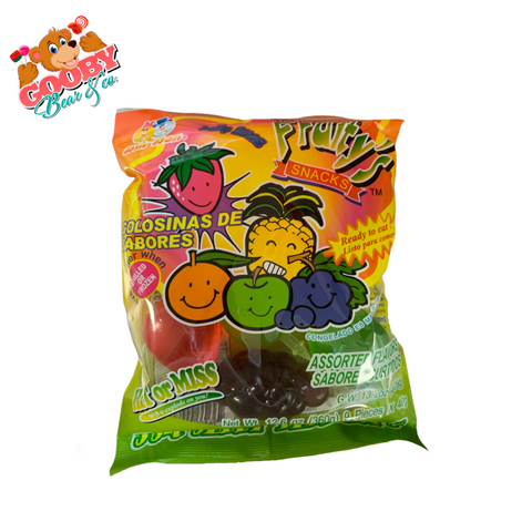Jelly Fruit Bag