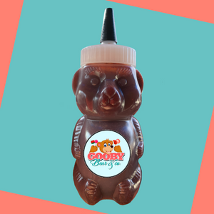 Chamoy Bear Bottle
