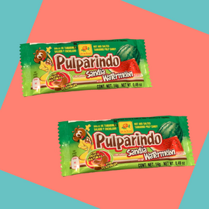 Pulparindo (Watermelon)